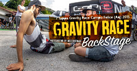 Gravity Race CAMPO FELICE (AQ) 2015 - BACKSTAGE