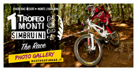 THE RACE - 1°Trofeo Monti Simbruinii 2015