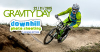 12° GRAVITY DAY-DOWNHILL PHOTOSHOOTING