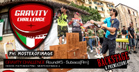 GRAVITY CHALLENGE SUBIACO #5 BACKSTAGE